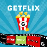 Servicio GetFlix para acceder a distintos servicios